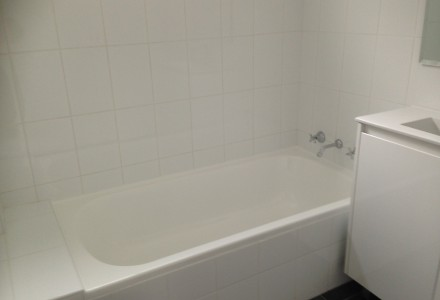 Bathroom Renovation/Bath tub Reglazing