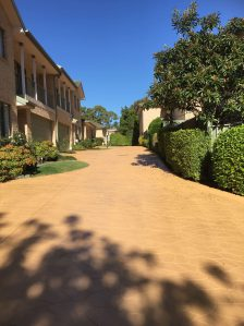 Driveway Sealing and Repairs