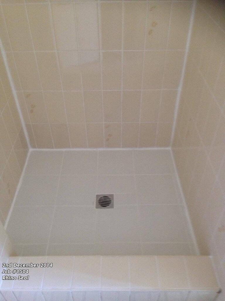 Shower Sealing And Repairs