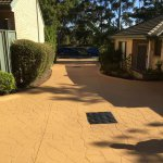 Driveway 4 After
