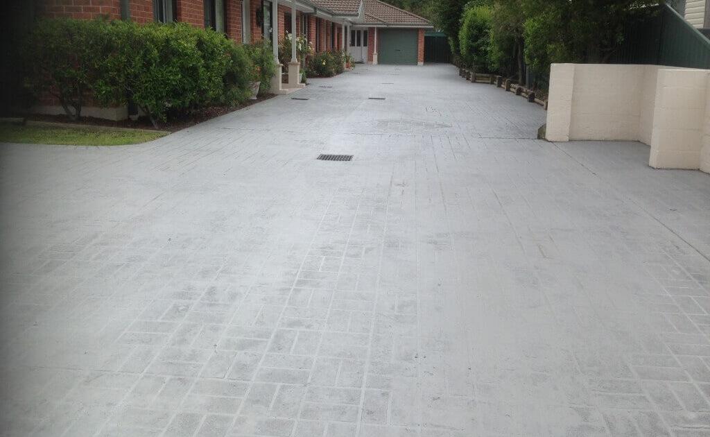 Driveway Sealing & Repairs