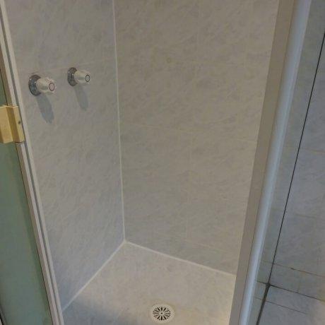 Shower Sealing & Repairs