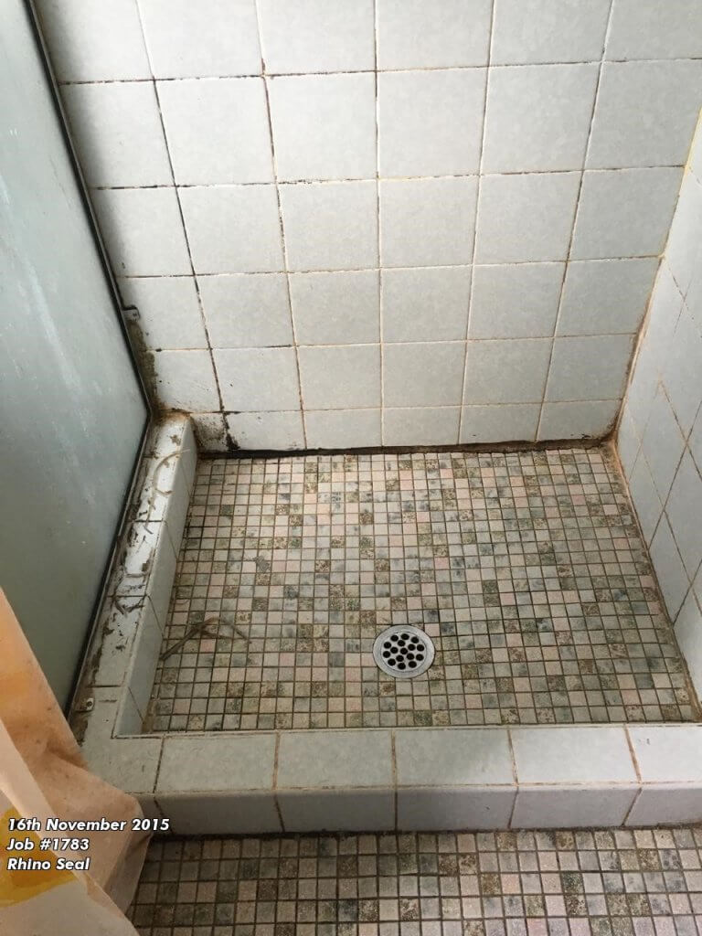 Waterproofing Your Shower 5