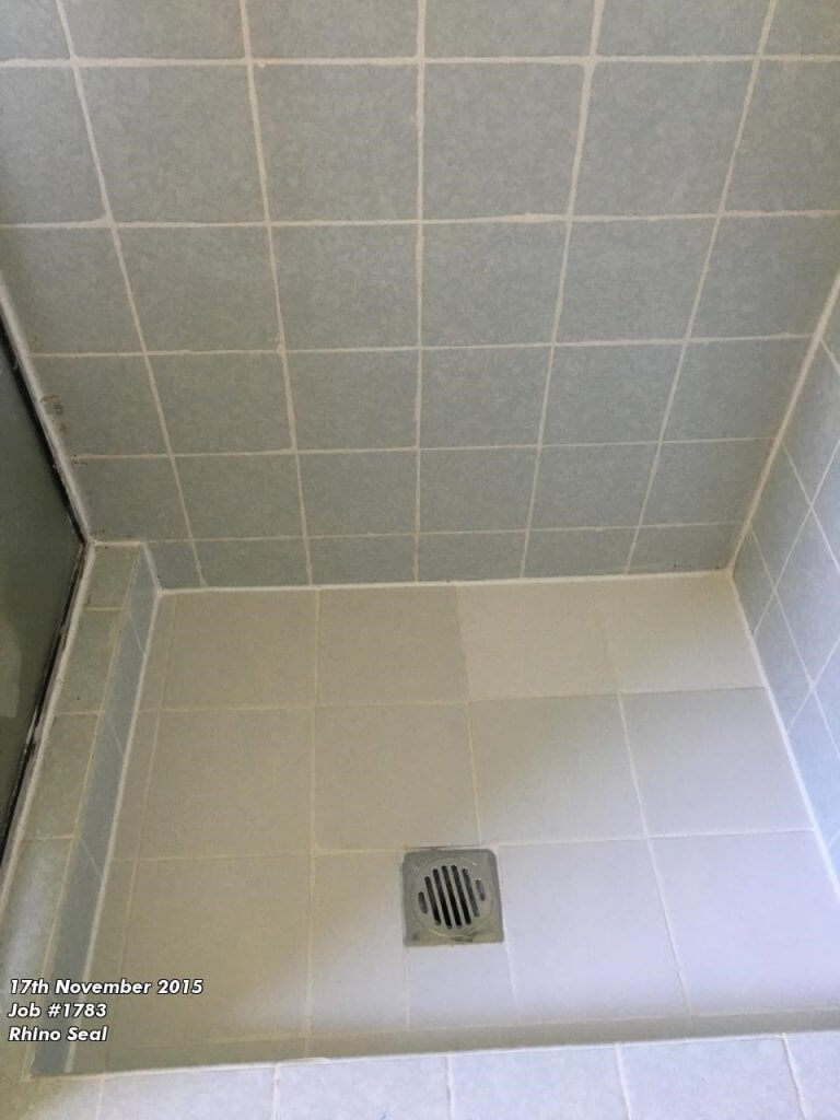 Waterproofing Your Shower 14