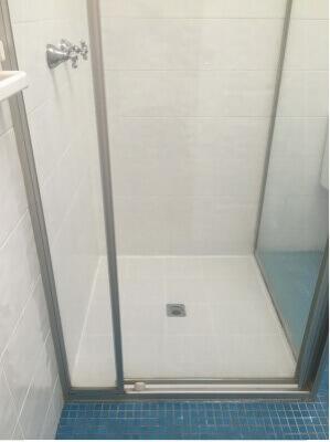 Shower Repair Heathcote 7