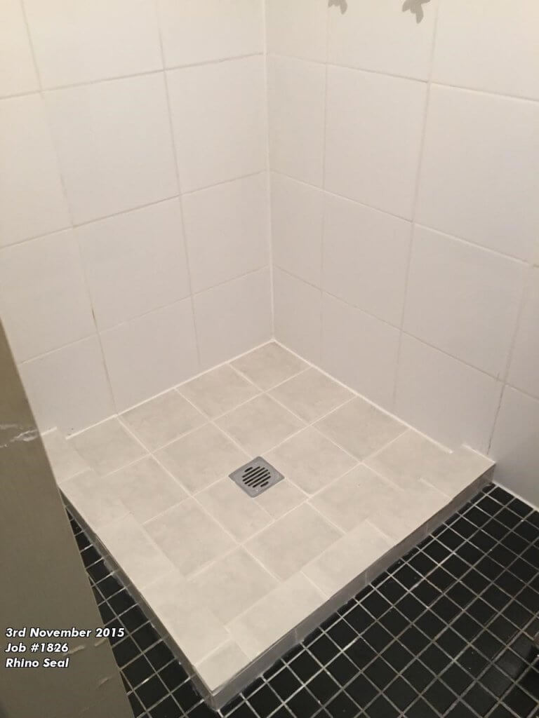 Waterproofing Your Shower 8